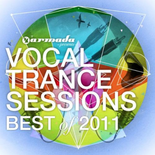 Vocal Trance Sessions - Best O...