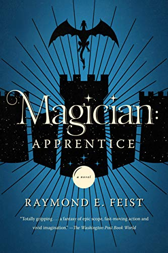 Magician: Apprentice (Riftwar Cycle: The Riftwar Saga Book 1)