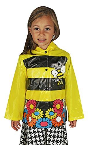 Yellow Jacket Bumble Bee - 1