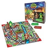 Mega Monster City Smash Game