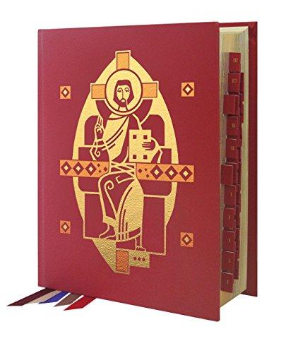 B.o.o.k Misal Romano: Tercera edición (Spanish Edition) Z.I.P