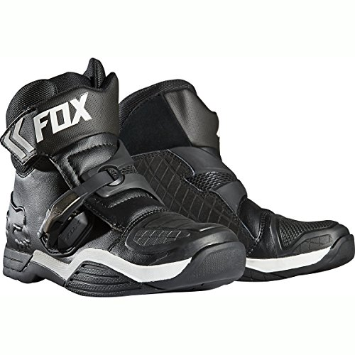 Fox Racing 2019 Bomber Boots (10) (Black) ()
