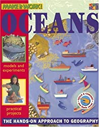 Make It Work Geography Oceans (Make It Work! Geography (Paperback Twocan))