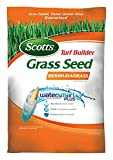 Scotts 18012A Turf Builder Grass Seed - Bermudagrass , 10 -Pound