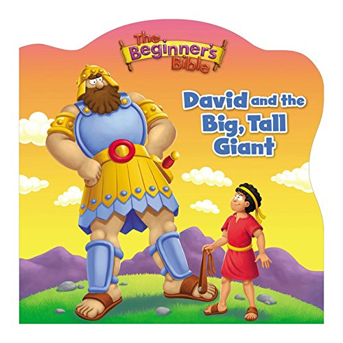 Download The Beginner's Bible David and the Big, Tall Giant pdf epub