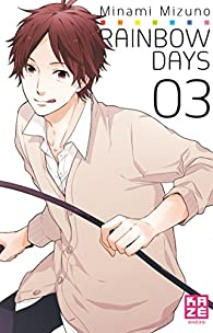 Rainbow Days, tome 3 par Mizuno