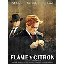 Flame and Citron (English Subtitled)