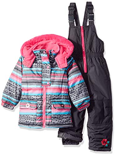 Wippette Girls' Toddler Baby Girls & Toddler Insulated, used for sale  Delivered anywhere in USA