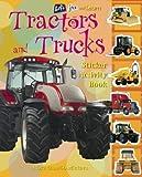 Tractors and Trucks, Mark Tattam, 1905051670