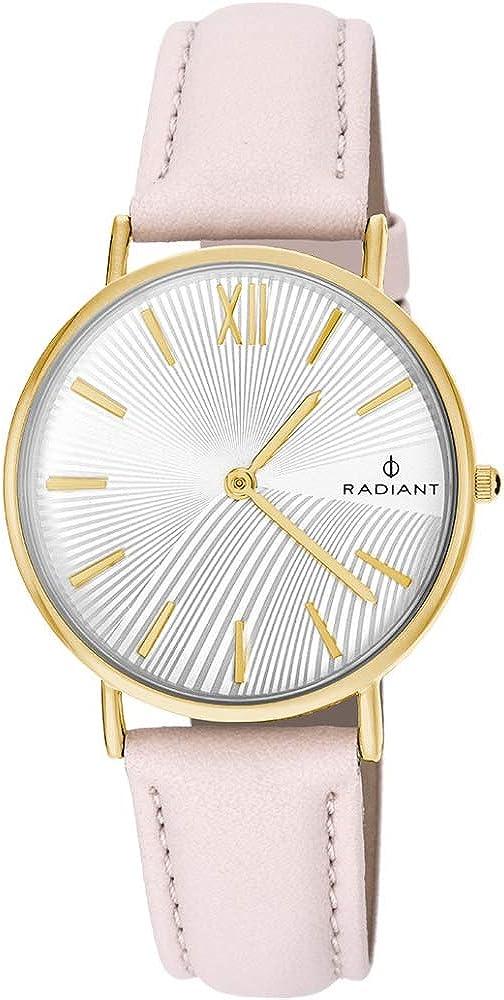 Radiant Diary RA377625 腕時計 レディース スチール