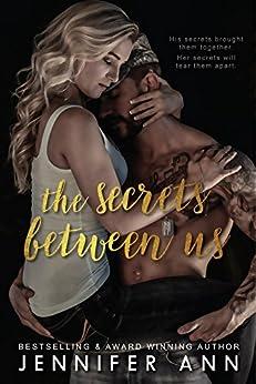 The Secrets Between Us by [Ann, Jennifer]