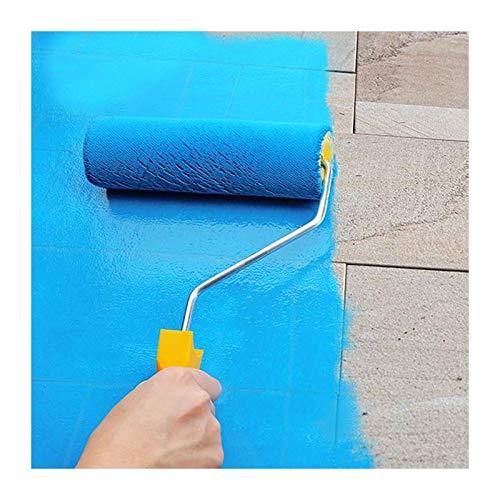 PINTURA suelo azulejos - resina epoxi para sol carrelé: Amazon.es: Bricolaje y herramientas