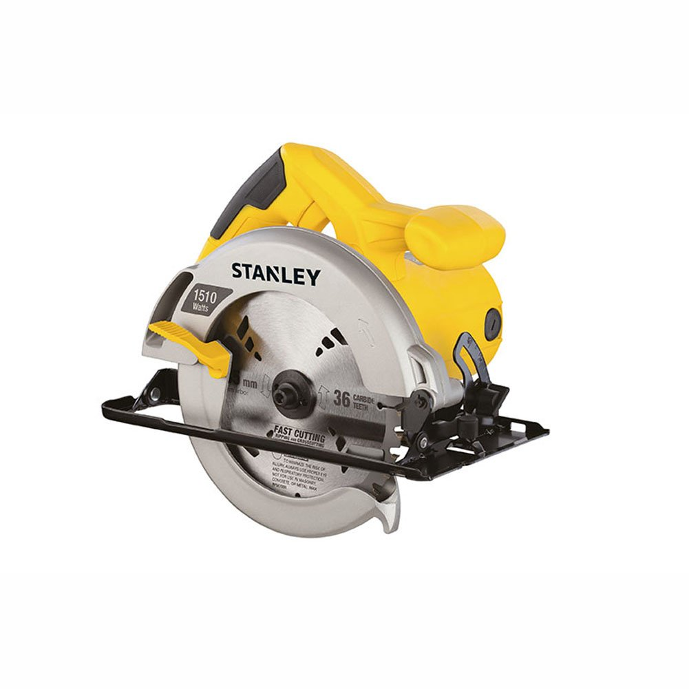 [STANLEY] 1510W 185MM CIRCULAR SAW 220-240V 50/60Hz # STEL 311