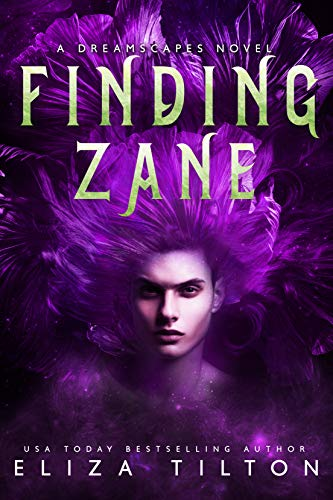 Finding Zane (Dreamscapes Book 2) (English Edition)