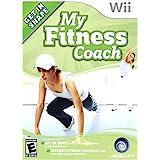 Jogo My Fitness Coach: Get In Shape - Wii