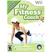 My Fitness Coach / Game