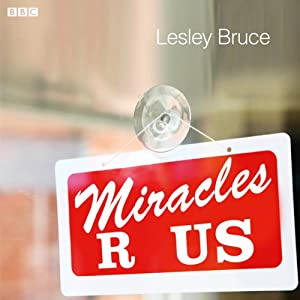 Miracles R Us Radio/TV Program