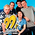 The 99p Challenge: Complete Series 3 | BBC Audiobooks