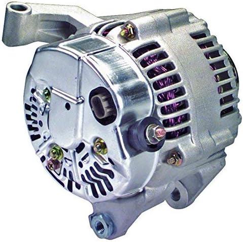 OCPTY Alternators 13790 90-29-5323 90-29-5377 Fit for Dodge Dakota Pickup//Durango 2000 4.7L Jeep Grand Cherokee 1999 2000 4.7L