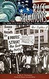 Race Relations in the United States, 1920-1940, Leslie V. Tischauser, 0313338485