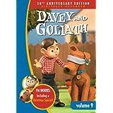 Davey & Goliath Volume 9