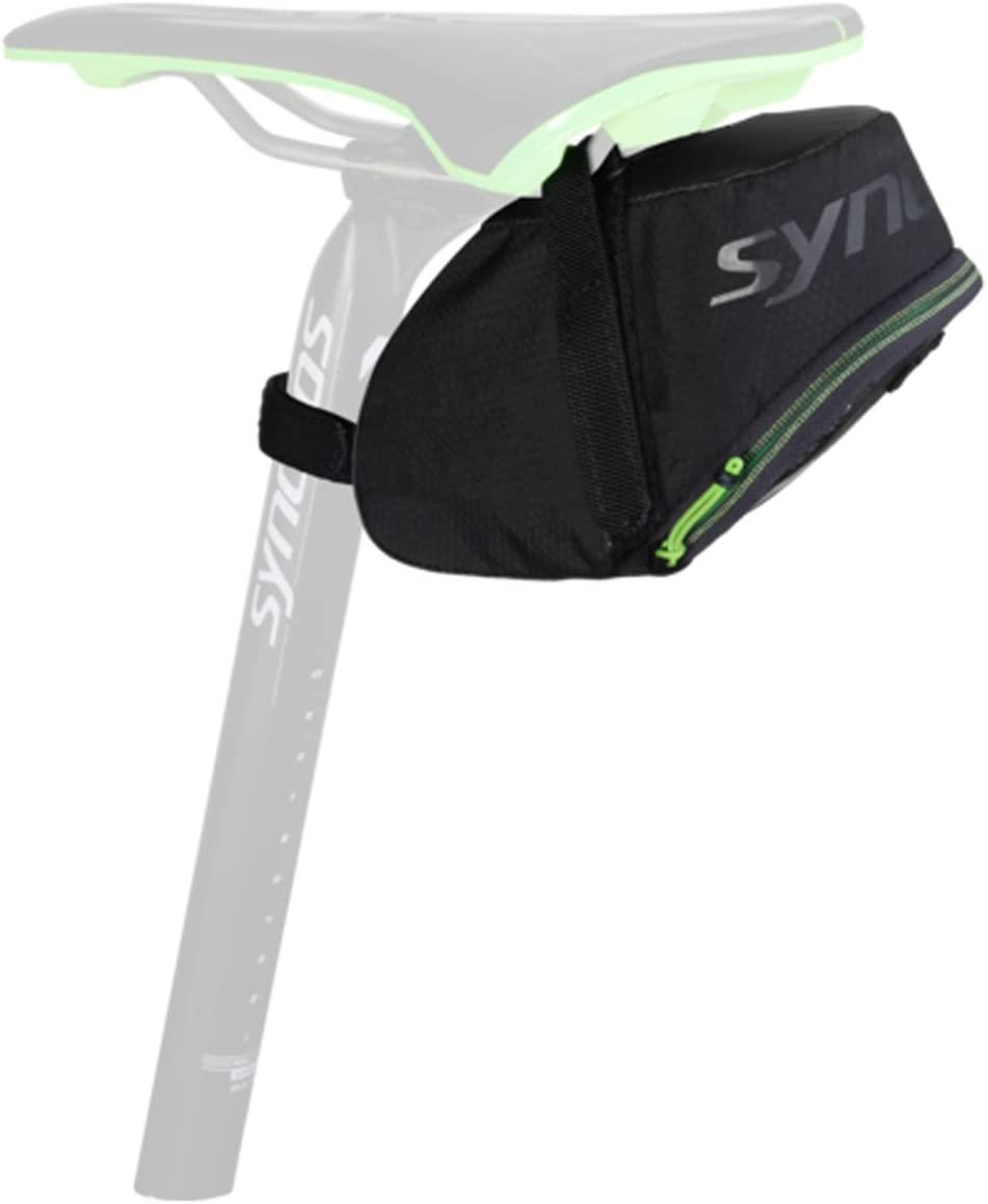 241622 Syncros HiVol 550 Bicycle Saddle Bag w//Strap