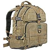 Maxpedition Condor-Ii Backpack (Khaki)