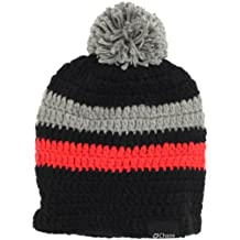 Chaos Abbott Beanie with Pom