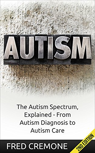 Autism Diagnosis Explained >> Amazon Com Autism The Autism Spectrum Explained From Autism