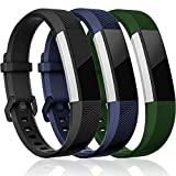 Best Fitbit Replacement Bands - Maledan Replacement Bands Compatible for Fitbit Alta, Alta Review