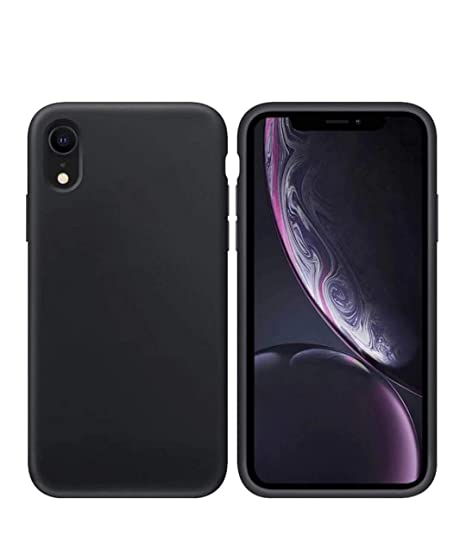 the best attitude 6fca5 092d1 IPAKY iPhone XR XS MAX Case Top Silicone Case Mira Case Full Protection  Shockproof Cover Case Drop Protection for Apple iPhone XR (6.1'XS MAX  (6.5') ...