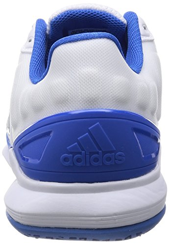 Adidas Adipower Stabil 11 Zapatilla Indoor S - SS15 ftwr white/silver met./bright royal