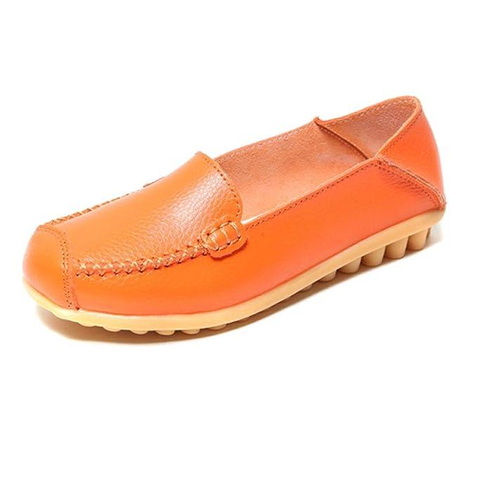 Zapatos De Trabajo Zapatos De Mujer Zapatos De Enfermera Zapatos Ocasionales Zapatos Perezosos Mocasines Zapatos De Barco Zapatos De Guisantes Zapatos ...