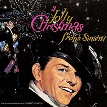 Image result for a jolly christmas from frank sinatra