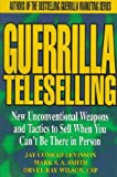 img - for Guerrilla Teleselling book / textbook / text book