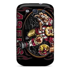 [bIp19910yqqW]premium Phone Cases For Galaxy S3/ San Francisco 49ers Cases Covers