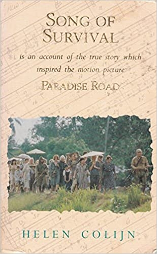 paradise road true story