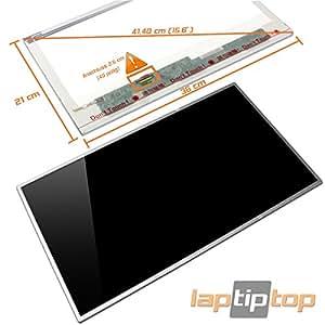 BT156GW02 V, 0 repuesto 39,62 cm LCD pantalla LED