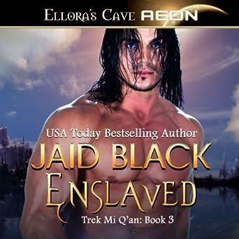 JAID BLACK ENSLAVED EBOOK
