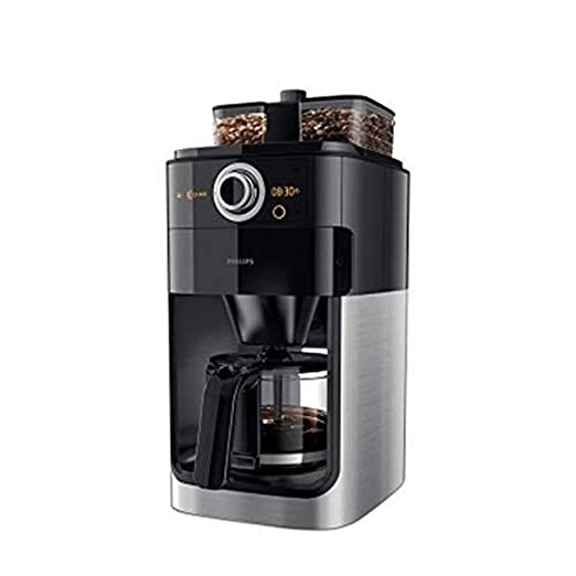 H.Y.FFYH Cafeteras American Coffee Machine Home - Máquina de café ...