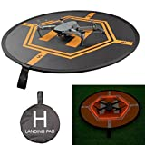 Creazy Landing Pad Helipad Waterproof Foldable