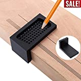 Alisy L-type Ruler Measuring Tool, 3D Right Angle