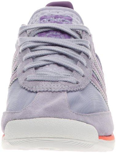 adidas Originals SL 72 W G43763 Damen Sneaker Mauve/Violet/Orange