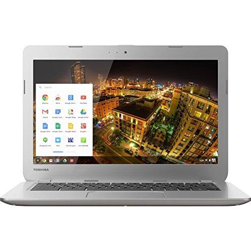 Toshiba CB30-B3121 Chromebook 2, Intel N2840 2.58GHz, 2GB RAM, 16GB SSD, 13.3...