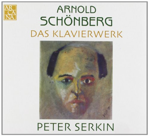 Price comparison product image Arnold Schönberg uvres pour piano (Intégrale)