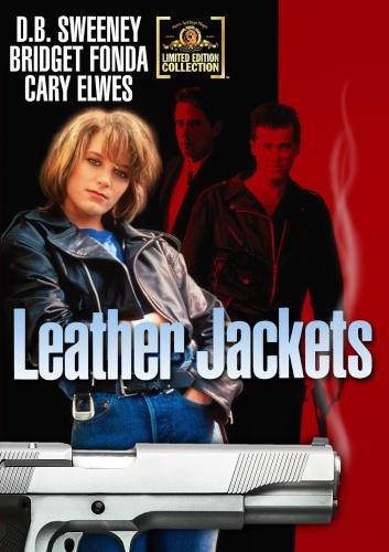 (Leather Jackets )