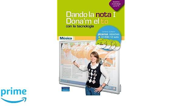 Dando la nota I con la tecnología Comunidad Valenciana ...