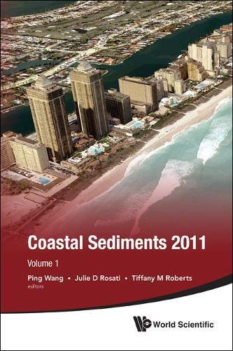 The Proceedings of the Coastal Sediments - London & Tiffany Co
