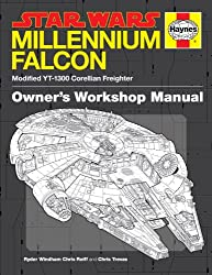 The Millennium Falcon Owner's Workshop Manual: Star Wars (Haynes Manuals)