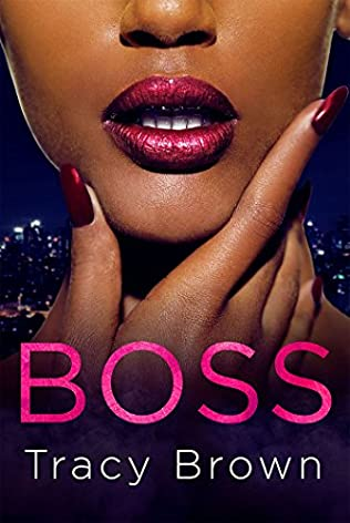 book cover of Boss